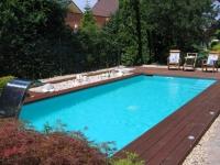 Údržba bazénové vody
