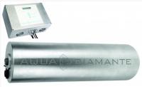 Vegyszer és klórmentes vízkezelés AquaDiamante