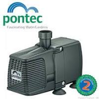 Jezírková čerpadla PONTEC