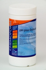 Chemoform pH Plus 1,0 kg - granulát