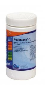 Chemoform Aqua Blanc – granulát O2 1 kg