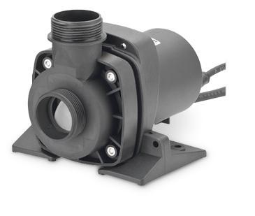 Oase Aquamax Dry 8000 – filtrační jezírkové čerpadlo