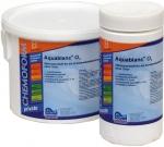 Chemoform Aqua Blanc–kyslíkové tablety O2 3 kg,tableta 20 g,potas. monosulfát 99%