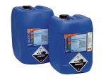 Chemoform tekutý prípravok - Aktívny kyslík - OXA, 25 l