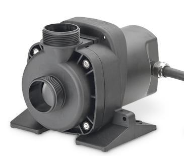 Oase Aquamax Dry 14000 – filtrační jezírkové čerpadlo