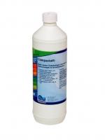 Chemoform Compactal 1 l, silný čistič stěn – gel