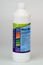 Chemoform Metal Magic 1 l, čistič skvrn, odbourává kovy a vápník