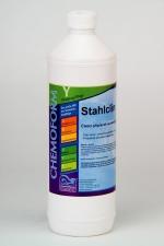 Chemoform Stahlclin 1 l, čistič nerezi