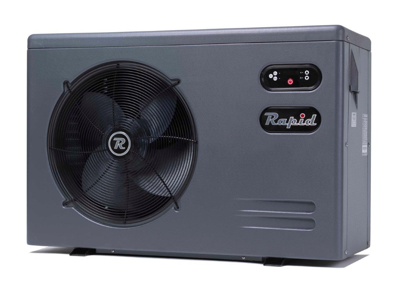 Tepelné čerpadlo RAPID RH35LC