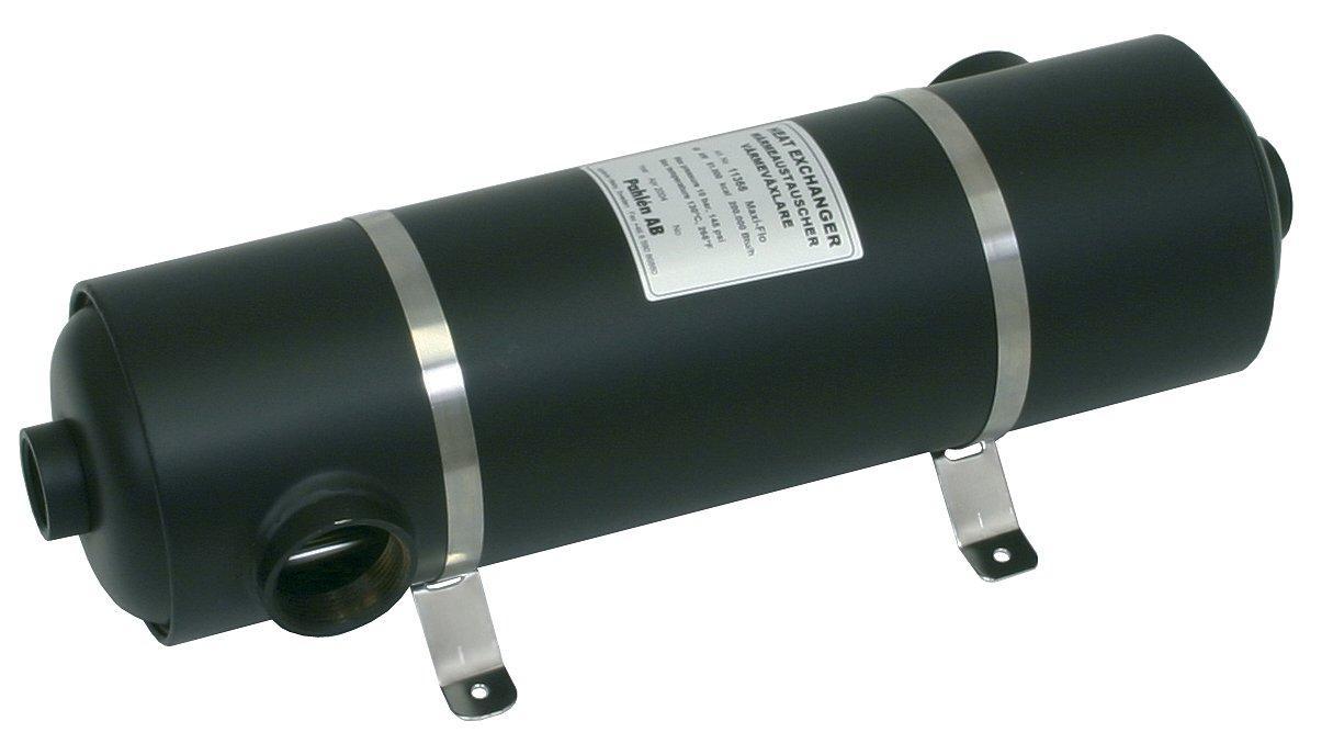 Tepelný výměník Maxi-Flo 60 kW