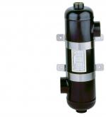 Tepelný výmeník OVB 250, 73,0 kW