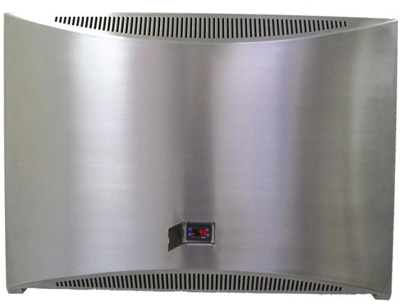 Odvlhčovač Dry 300i Silver