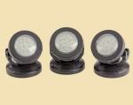 PONTEC PondoStar LED Set 3 - vodní osvětlení