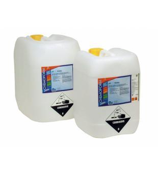 Chemoform pH Mínus 35l - tekutý přípravek
