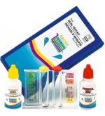 Tester Cl/pH, metoda pomocou kvapiek