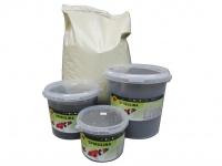 Krmivo pro Koi kapry Wheat Germ -2 l