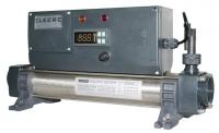 Průtokový ohřívač vody s digitálním termostatem 2kW - 220V