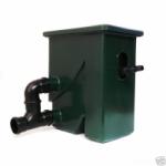 Aqua Forte Štrbinový filter CompactSieve II