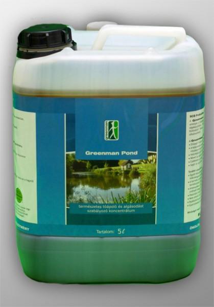 SCD Pond startovací bakterie 5l