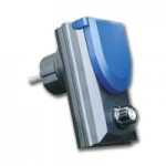 Aquaking: FC-300 - regulátor výkonu