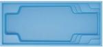 Bazén X-TRAINER 8,2 m