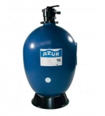 Azur 660 - filtračná nádoba 17 m3 / h