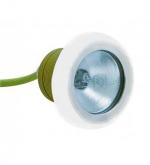 Podvodný svetlomet SPL III 50 W - biely