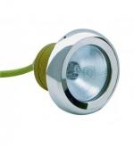Podvodný svetlomet SPL III 50W - nerez