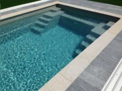 Bazény keramické - Compass
