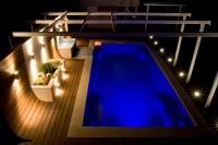 bazén X-TRAINER 82