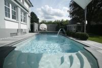 Bazén JAVA 101