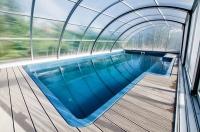 bazén VOGUE 82 s prestrešením