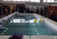 Bazén BABY POOL - ideálny pre deti