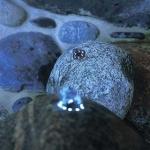 Oase Lunaled 9 - osvětlovací kruh