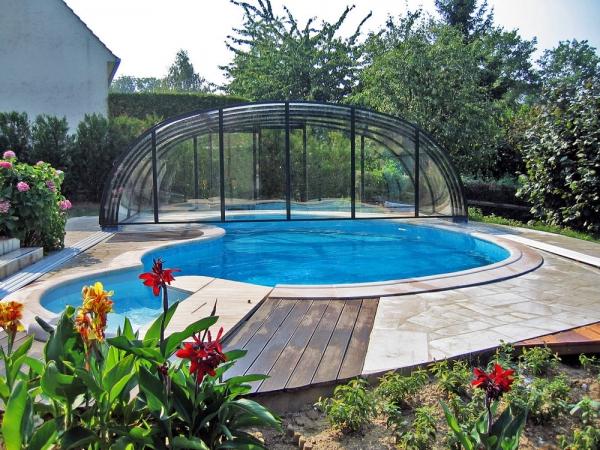 pool berdachung laguna klasik. Black Bedroom Furniture Sets. Home Design Ideas