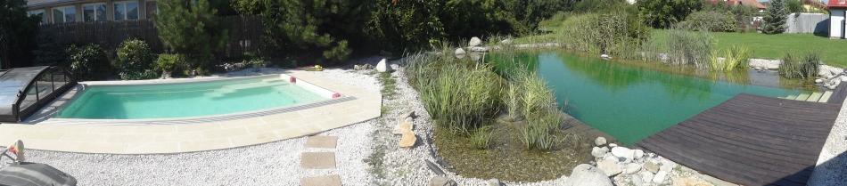 Bazény keramické, nerezové, fóliové, prestrešenia, biobazény/kúpacie jazierka, Eshop pre bazény a jazierka