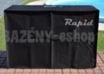 Téli takarás - RM04 RAPID hőszivattyúra