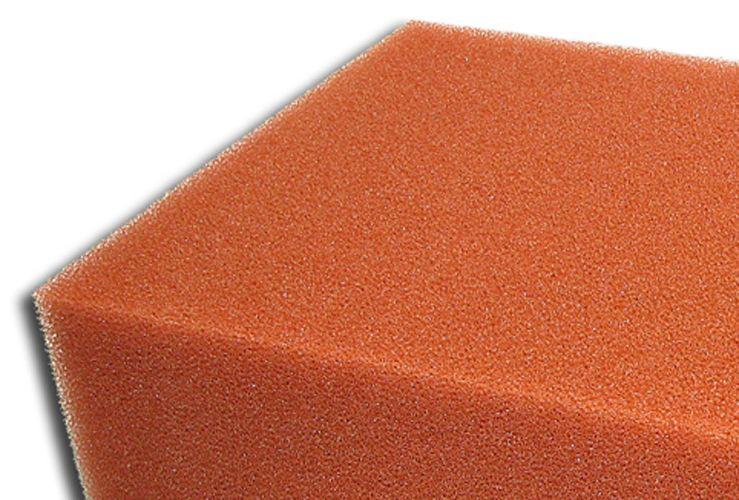 Náhradná špongia Biosmart set 14000/16000 UVC - červená