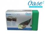 Náhradná špongia Oase BioTec 5.1 a 10.1 - 1ks zelená