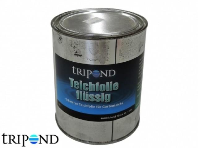 Tripond jezírková tekutá fólie 1 litr