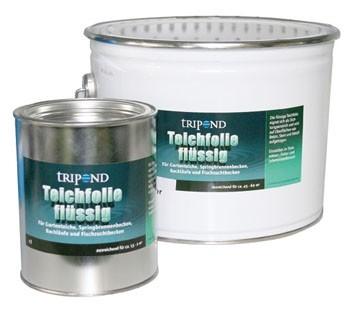 Tripond jezírková tekutá fólie 30 litrů