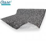 Oase šedá kamínková folie šíře 100 cm
