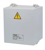 Biztonsági transzformátor 900 W, 230 V / 12 V