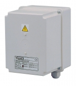 Biztonsági transzformátor 300 W, 230 V / 12 V