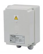 Bezpečnostný transformátor 100 W, 230 V / 12 V