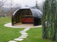 prestrešenie Spa Sunhouse