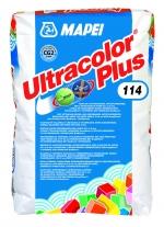 Škárovacia hmota MAPEI Ultracolor Plus - 5kg pieskovec