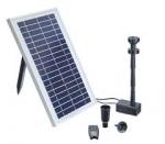 Pontec PondoSolar 1600 solárne čerpadlo