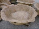 Jezírko laminátové v imitaci kamene - GANO 220 l