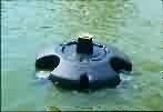 Oase Pond Jet – fontánové čerpadlo